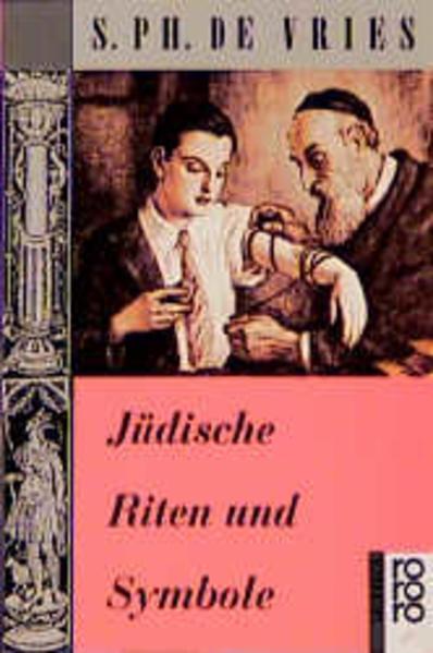 Jüdische Riten und Symbole als Taschenbuch