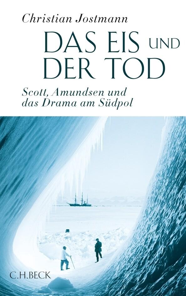 Das Eis und der Tod als Buch