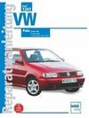 VW Polo III März 1996 bis 1999