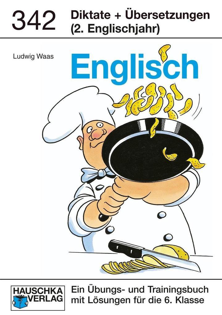 Englisch. Diktate und Übersetzungen. (2. Englischjahr) als Buch