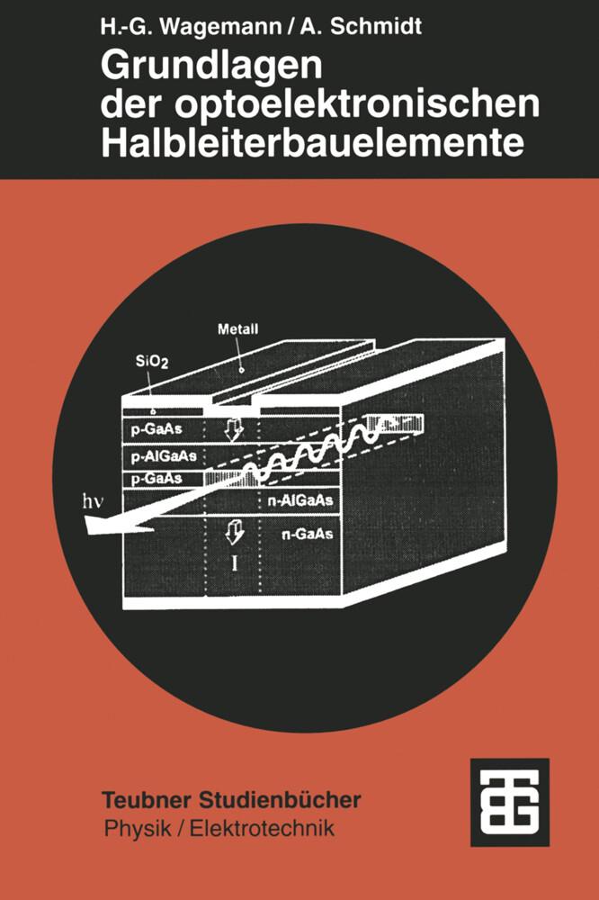 Grundlagen der optoelektronischen Halbleiterbauelemente als Buch