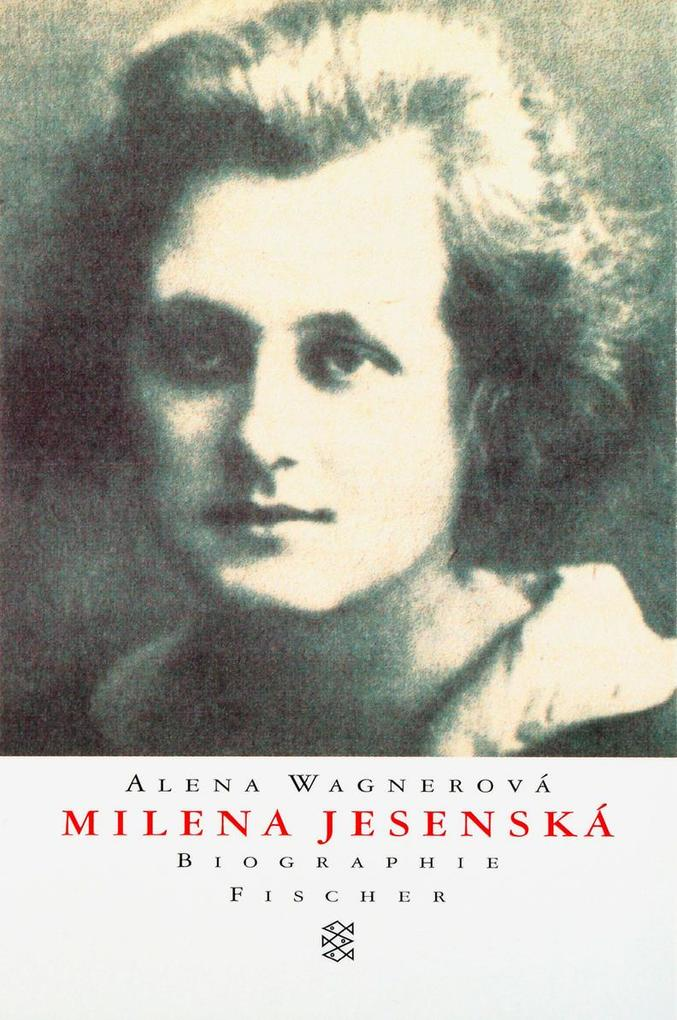 Milena Jesenska als Taschenbuch