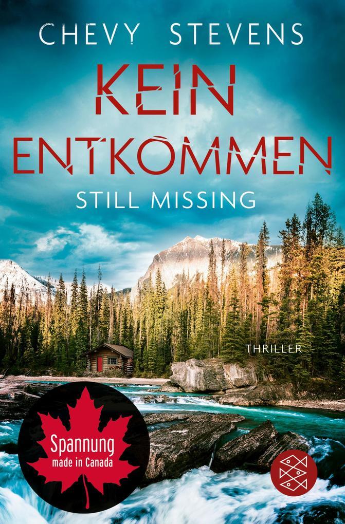Still Missing - Kein Entkommen als eBook