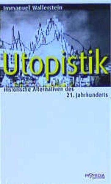 Utopistik als Buch
