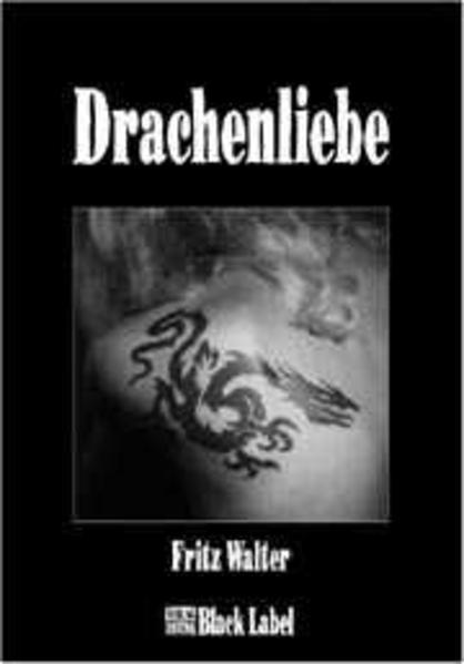 Drachenliebe als Buch