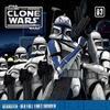 Star Wars - The Clone Wars 03: Rekruten / Der Fall eines Droiden
