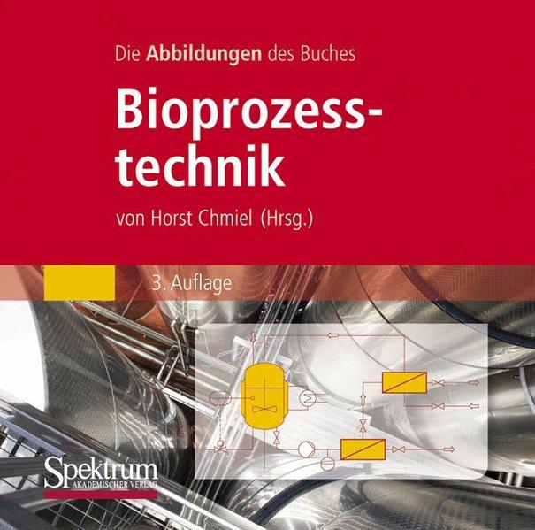 Bild-DVD, Bioprozesstechnik als Software