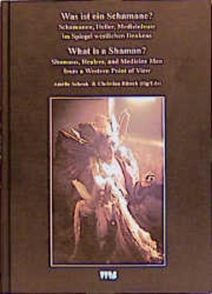 Was ist ein Schamane? als Buch