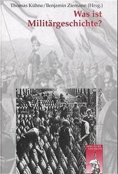 Was ist Militärgeschichte? als Buch