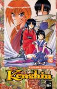 Kenshin 12 als Buch