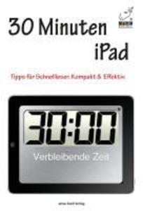 30 Minuten iPad als eBook