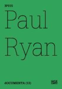 Paul Ryan als eBook