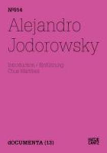 Alejandro Jodorowsky als eBook epub