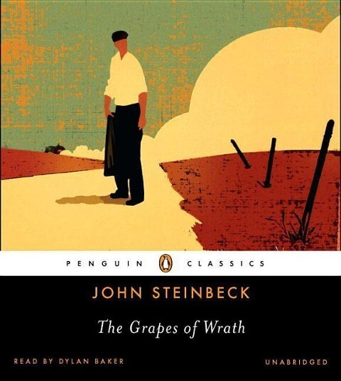 The Grapes of Wrath als Hörbuch