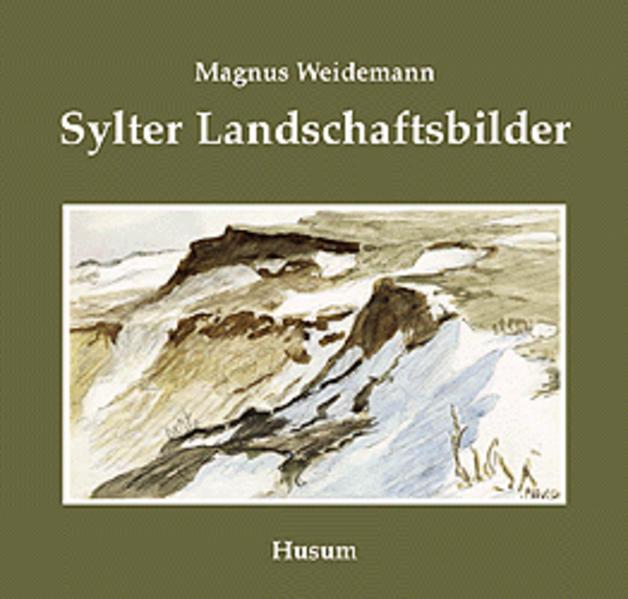 Sylter Landschaftsbilder als Buch