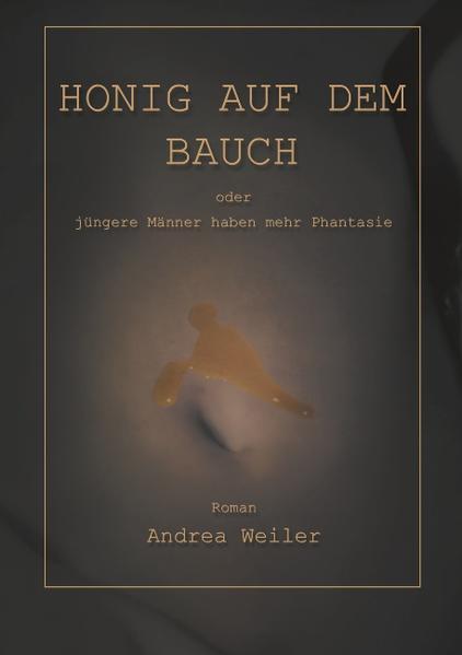 Honig auf dem Bauch als Buch