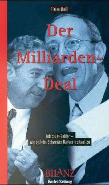 Der Milliarden-Deal als Buch