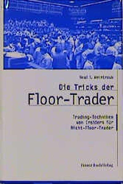 Die Tricks der Floor Trader als Buch