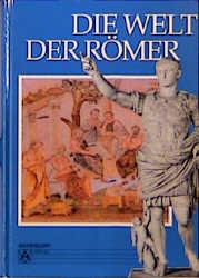 Die Welt der Römer als Buch