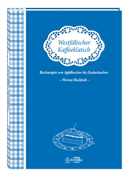 Westfälischer Kaffeeklatsch als Buch