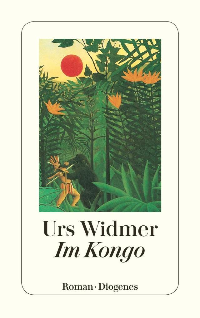 Im Kongo als Taschenbuch