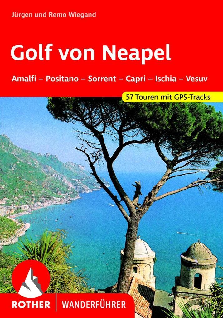 Golf von Neapel als Buch