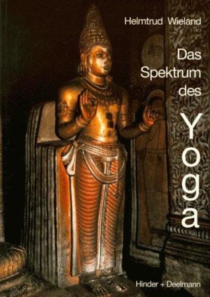 Spektrum des Yoga als Buch