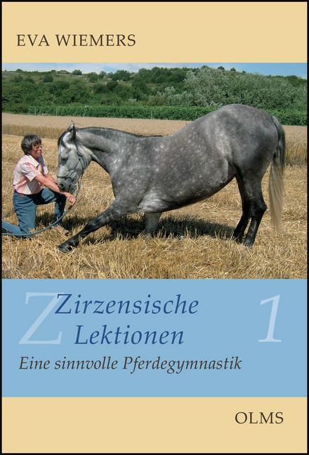 Zirzensische Lektionen 1 als Buch