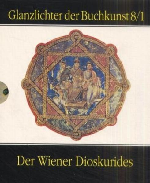 Der Wiener Dioskurides 1 als Buch