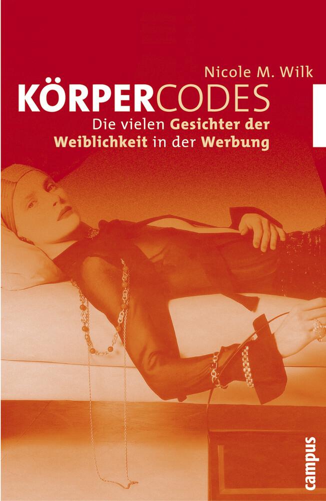Körpercodes als Buch