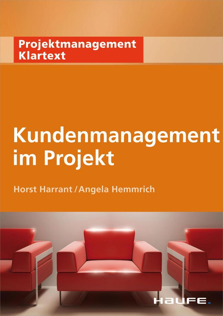Kundenmanagement im Projekt als eBook