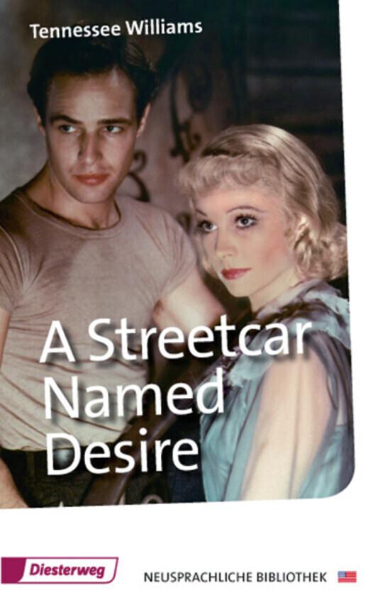 A Streetcar Named Desire als Buch