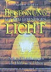 Begegnung mit dem lebendigen Licht als Buch