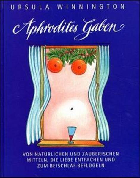 Aphrodites Gaben als Buch