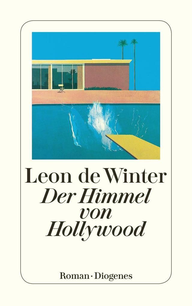 Der Himmel von Hollywood als Taschenbuch