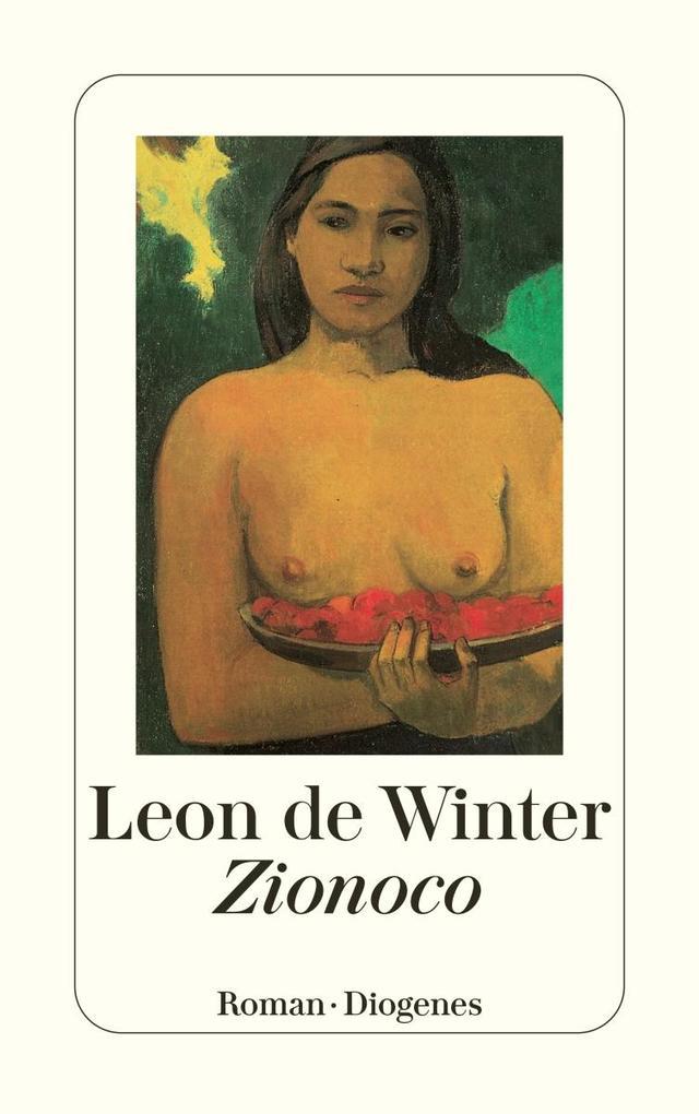 Zionoco als Taschenbuch