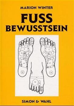 Fußbewusstsein als Buch