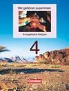 Wir gehören zusammen 4. Schülerbuch