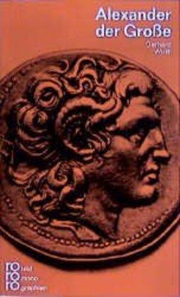 Alexander der Große als Taschenbuch