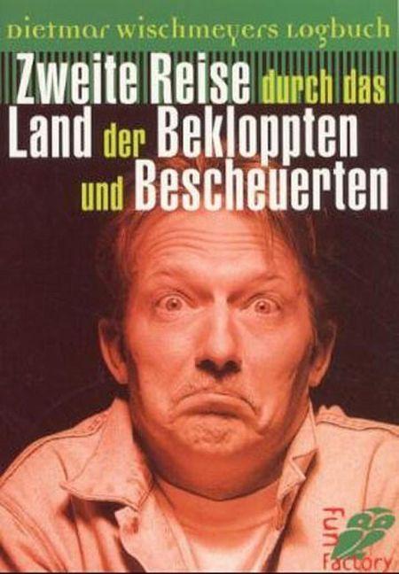 Dietmar Wischmeyers Logbuch als Taschenbuch