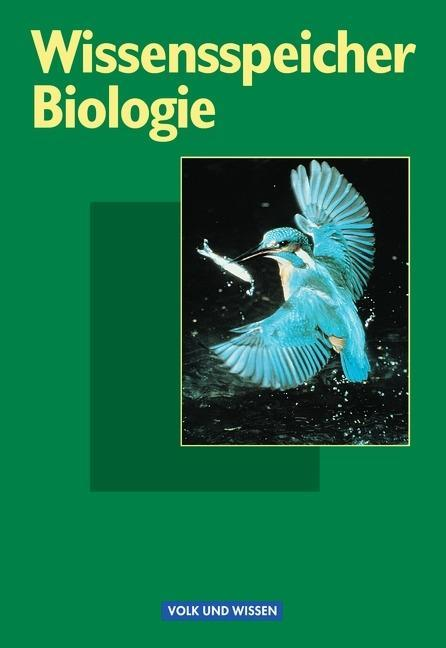 Wissensspeicher Biologie. RSR als Buch