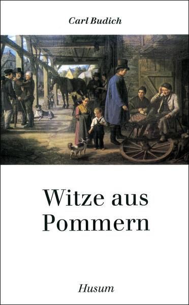 Witze aus Pommern als Buch