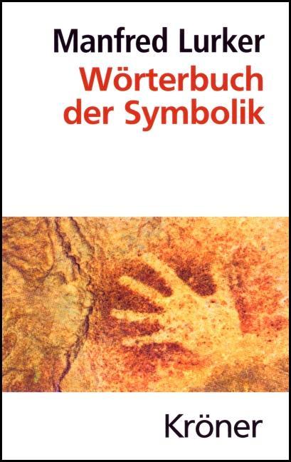Wörterbuch der Symbolik als Buch