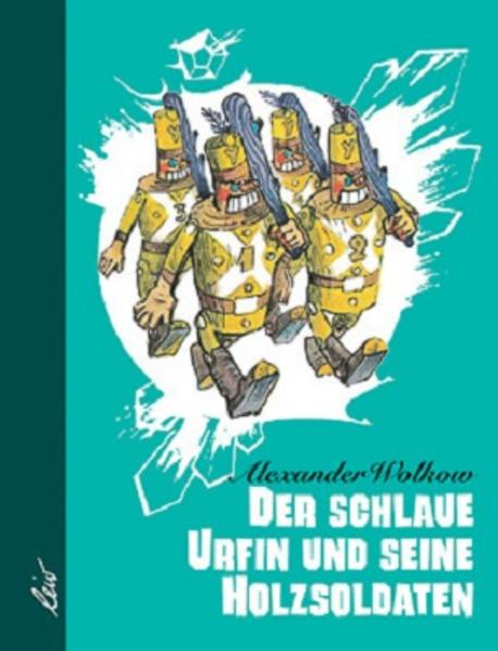 Der schlaue Urfin und seine Holzsoldaten als Buch