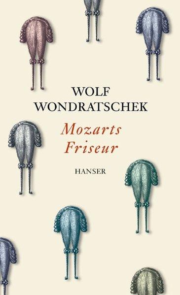 Mozarts Friseur als Buch