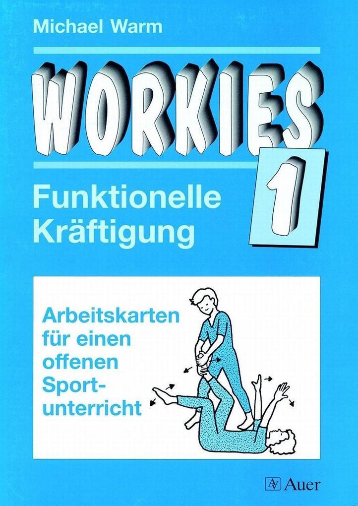 Workies 1 als Buch
