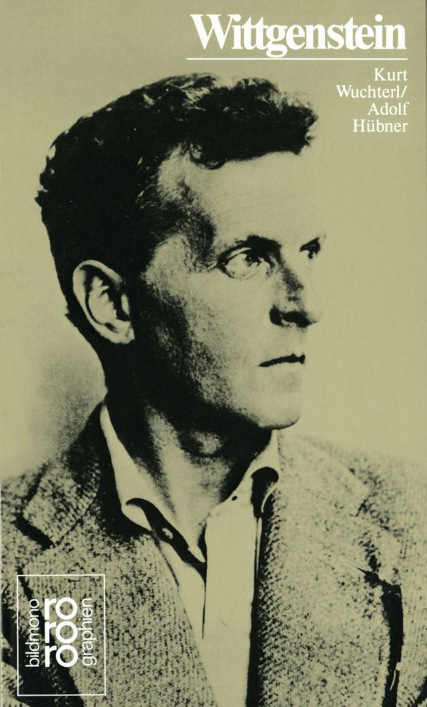Ludwig Wittgenstein als Taschenbuch