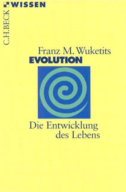 Evolution als Taschenbuch