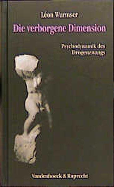 Die verborgene Dimension als Buch