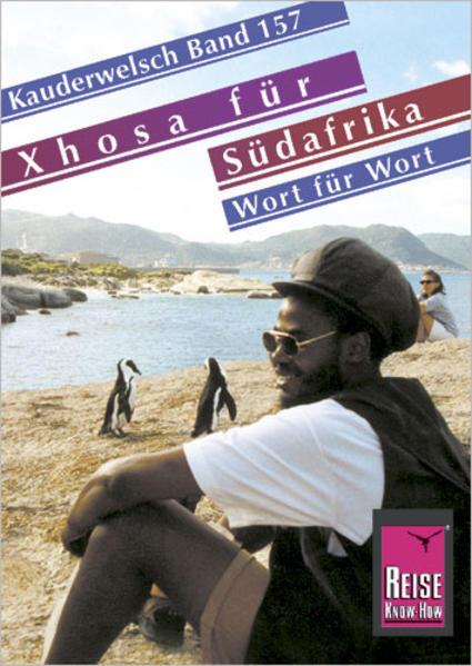 Xhosa Wort für Wort. Kauderwelsch als Buch